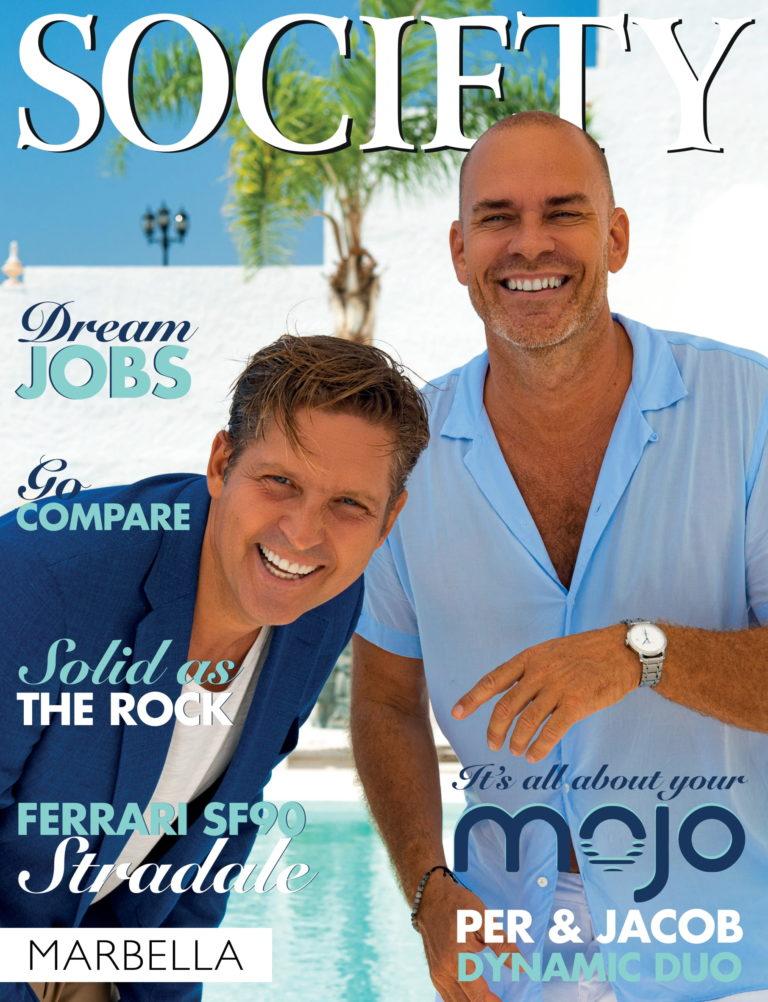 Society Marbella Magazine